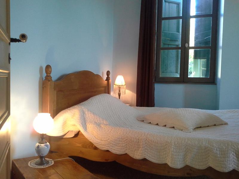 villa jeannette - Chambres et logements